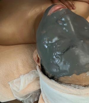 水素マスク